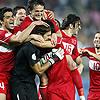 Surprising Victories at EURO 2008