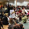 7. Woche der Erweckungsversammlungen - viele begegnen Jesus