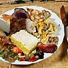 Babylonian Food