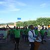 Pastor Sargento Isidorio e Timbaleiros em Morro do Chapéu e Miguel Calmon