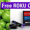 Luați gratuit Canalul Roku!