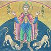 Вселеская Даниилова молитва