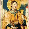 151  SAINT AND MARTYR BARBARA