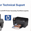 How to Fix Connection and Network issues on Hp Printer?