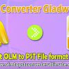 gladwevmailconverter