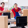 Relocation tips for office managers