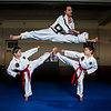 Top 5 benefits of learning martial arts Toronto