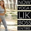 Now Don Yoga Pants Like a Boss The Entire Week!