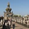 Dresden im Herbst Quelle: Bildtankstelle.de