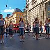 Hernalser Strassenfest Juni 2007