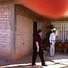 Mision a Zacatecas, Mx.