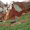 HUDHUD CYCLONE EFFECTED SO MANY CHURCHES AND HOUSE