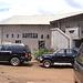 Assemblée de Mampala, Lubumbashi, Katanga, RDC
