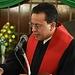 Rvdo. Norberto Domínguez- Vicepresidente Asuntos Religiosos