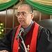 Rvdo. Pablo Rojas- Director Oficina Capellanía Recinto de Aguadilla