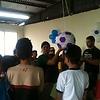 Celebrando el Día del Niño