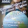 GOZATE!  EsperanzaConJesus.com