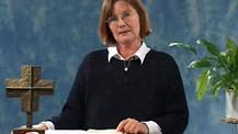 Bibel TV Emmaus: Eine große Liebe, Gisela Mester-Römmer