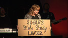Cardboard Testimonies - Part 2 of 3 - The Refuge