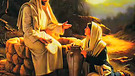 I am the Source - A word from Lord Jesus