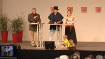 """""""echt SEIN – ECHT sein"""" - Herbstmissionsfest 2010"""