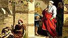 Lázaro y el rico