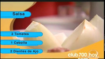 Club 700 Hoy - Delicias de Latinoamérica: Albóndigas