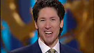 Joel Osteen - Pushing People Up