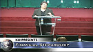 Financial Stewardship Part 5
