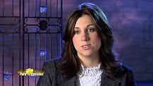Laura Gallier - Inspiring Abstinence in Teens