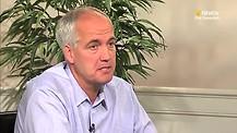 Als Olympiapfarrer unterwegs, Thomas Weber - Bibel TV das Gespräch