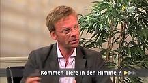 Kommen Tiere in den Himmel? Dr. Rainer Hagencord - Bibel TV das Gespräch