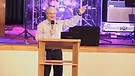 David White - The Fulfillment of Every Vision 1-20-13