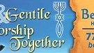 Shabbat Message - Rebbetzin Judy Sekulow on Pars...