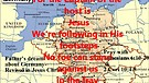 Prayer  and song for Germany-Father's Kingdom pr...