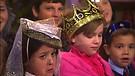 Celebrate Purim: Jewish Voice with Jonathan Bernis, February 18, 2013