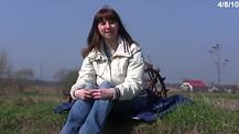 Justine (Translator) Interview
