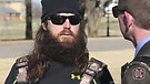Duck Dynasty Star Jase Robertson Speaks Out On H...