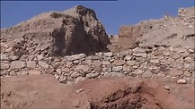 Joshua's Jericho (3) - Pulling down Strongholds
