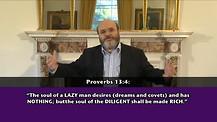 Biblical Prosperity (15) - Practical Prosperity in Proverbs (1)