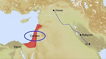 Bible Chronology (13) - From Abraham to the Exodus (1)