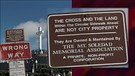 The Mount Soledad Cross:  Will it be Removed? �...