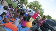 Keeping Hope Alive Kids Ministry