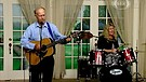 Hour of Harvest featuring Cecil Benge and the Go...