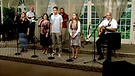 Hour of Harvest featuring The Good News Gospel S...