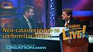 (3-23) Neo-catastrophism vs uniformitarianism (C...