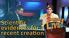 (2-05) Scientific evidence for a recent creation...