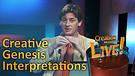 (2-15) Creative Genesis Interpretations (Creatio...