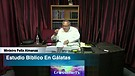 Minister Felix ALmanza Gal 6-9-17
