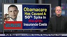 Obamacare Has Caused A 50% Spike In Health Insur...